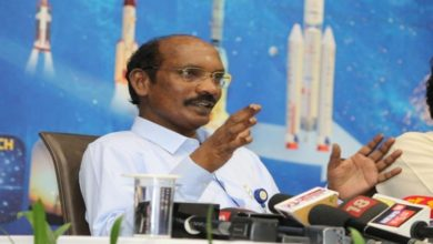 Photo of 4 IAF pilots selected for India's manned space mission