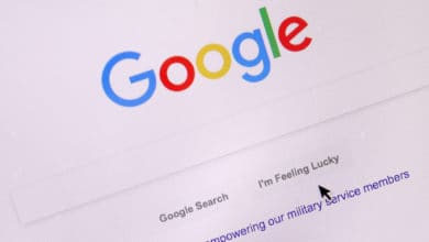 Google To Test More Desktop Search Design