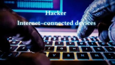 Hacker Internet Connected Devices
