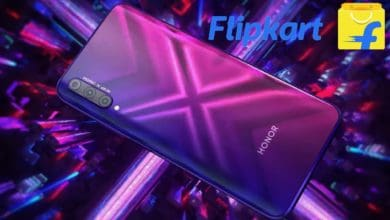 Honor Partners With Flipkart To Launch 9 X