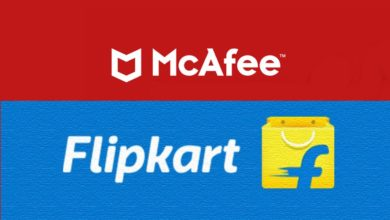 Photo of McAfee brings its internet security solutions on Flipkart
