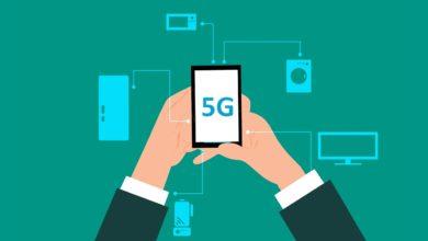 Photo of MediaTek launches chipsets for mid-range 5G smartphones