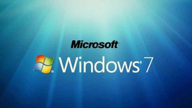 Microsoft Ends Windows 7