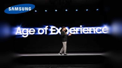 Samsung Declares Next Age Of Experience