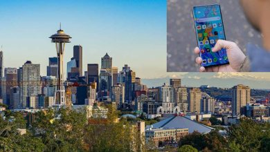 Seattle Residents Allowed Smartphones