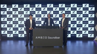 Photo of Sennheiser AMBEO Soundbar in India for Rs 199,990