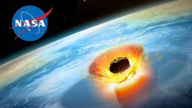 Photo of Space rock twice the size of Big Ben to skim past Earth