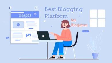 The 4 Best Free Blogging Platforms For Beginner In 2020