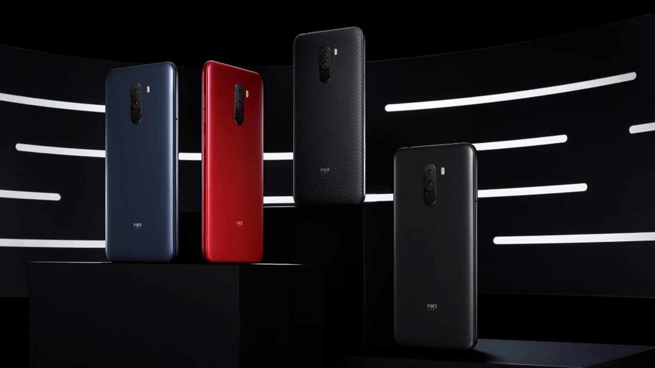 Xiaomi Makes P O C O An Independent Brand In India