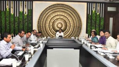 Photo of Andhra ink MoUs with 11 institutes for developing agriculture