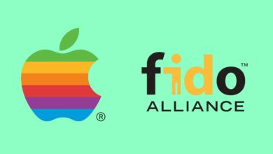 Photo of Apple joins Fido Alliance, commits to eliminate passwords