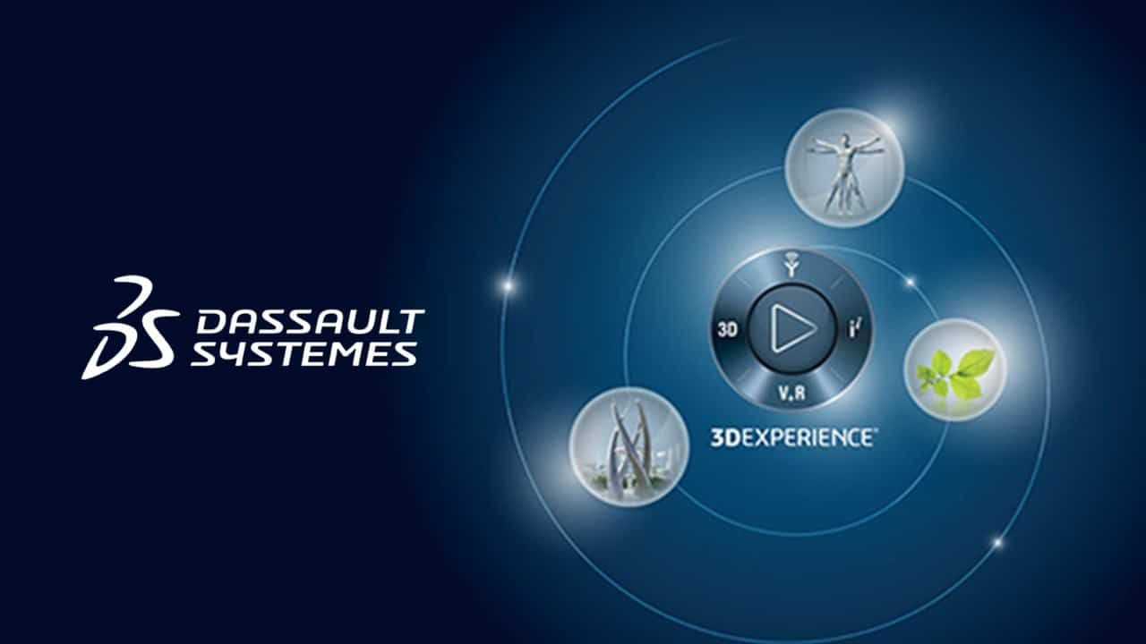 Dassault Systemes Logs 16% Growth For Solid Works