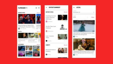 Photo of Flipboard's new video news service launches for $2.99