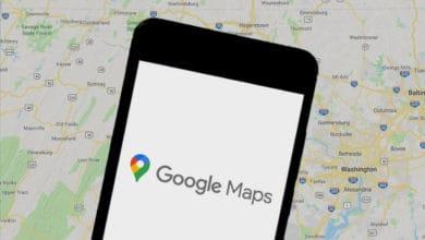 Google Maps Unveils New Logo