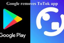 Google Removes To Tok App From Play Store