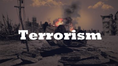 Hate Speech While Seeking Answers On Terrorism