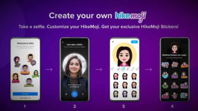 Photo of Hyper-local, personalised avatar 'HikeMoji' rolled out in India