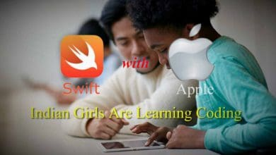 Photo of How Indian girls are learning coding so 'swiftly' with Apple