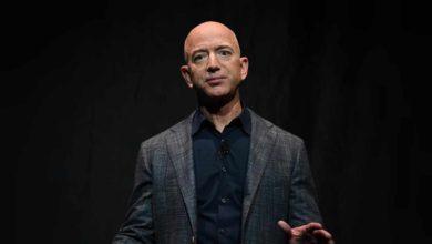 Photo of Jeff Bezos pledges $10 billion to fight climate change