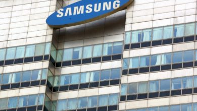 Samsung Expects Chip Biz Recovery After Bumpy Road