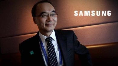 Photo of Samsung picks outside director as new board chair