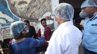 58 Indians Positive About Govt Response To Coronavirus