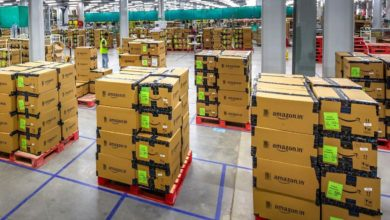 Amazon Asks Employees To Work From Home