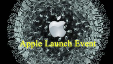 Apple Reportedly Cancels March 31 Launch Event