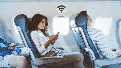 Photo of Govt notifies rules for in-flight Wi-Fi services by airlines