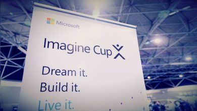 Indian Student Team 2nd In Microsoft's Imagine Cup Asia Competition