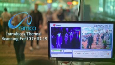 Photo of Ramco Systems introduces thermal scanning for COVID-19