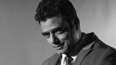 Photo of Abhimanyu Singh: It's big deal to play the antagonist