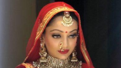 Photo of Aishwarya Rai's lookalike Manasi Naik wows social media