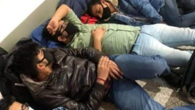 Bring Us Back Home Say Indian Students Stranded In Kazakhstan Ians Exclusive