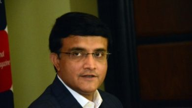 Photo of Can't remember when I was free last: Ganguly