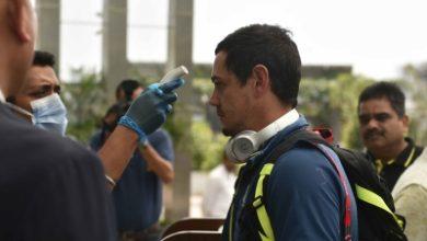 Photo of COVID-19: AAI intensifies screening at 12 NE airports