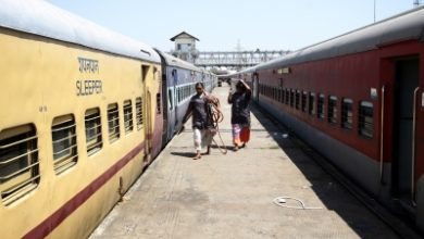 Covid 19 South Western Railway Cancels 226 Trains On Sunday