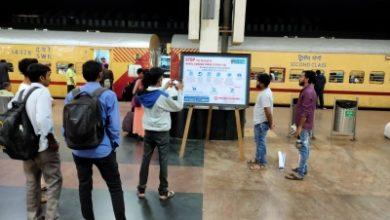 Photo of COVID-19: South Western Railway shuts all tickets counters
