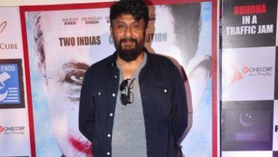 Filmmaker Vivek Agnihotri To Conduct Online Master Classes