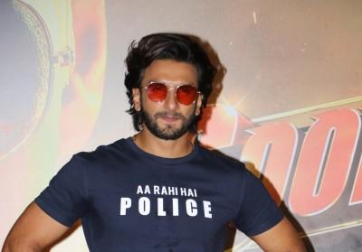 Govinda Is All Praises For Ranveer Singh Calls Him Superstar