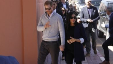Photo of Harry-Meghan must pay for security: Trump