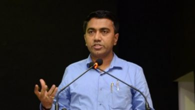 Janata Curfew Goa Cm Warns Of Forced Quarantine