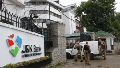 Jk Bank Donates Rs 5 Cr Towards Jk Relief Fund