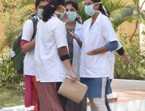 Medical Teams On Covid 19 Survey Attacked In Jaipur