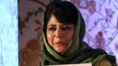 Photo of Mehbooba Mufti likely to be released today