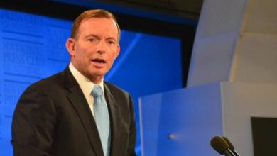 Photo of MH370 was mass murder suicide by the pilot: Tony Abbott