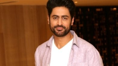 Photo of Mohit Raina: Playing a real person is an added responsibility (Ld)