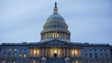 Month Long Coronavirus Quarantine Begins In Washington D C