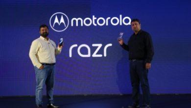 Photo of Motorola Razr's first sale delayed to April 15
