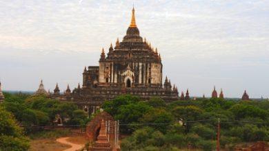 Photo of Myanmar reports first coronavirus cases